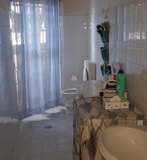 CAPURSO (HOTEL 90) APPARTAMENTO SEMINDIPENDETE CON GIARDINO