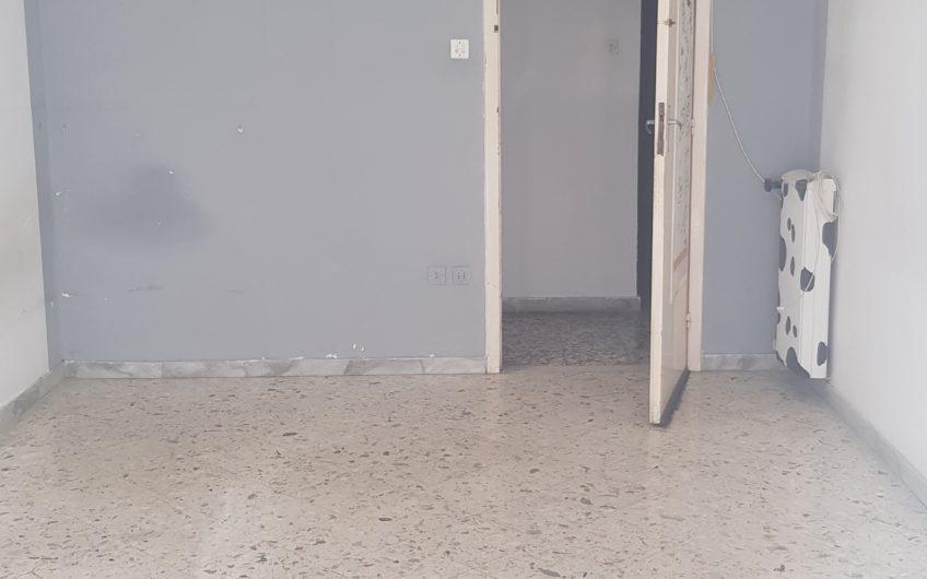 APPARTAMENTO  DA RISTRUTTURARE AMPIA METRATURA
