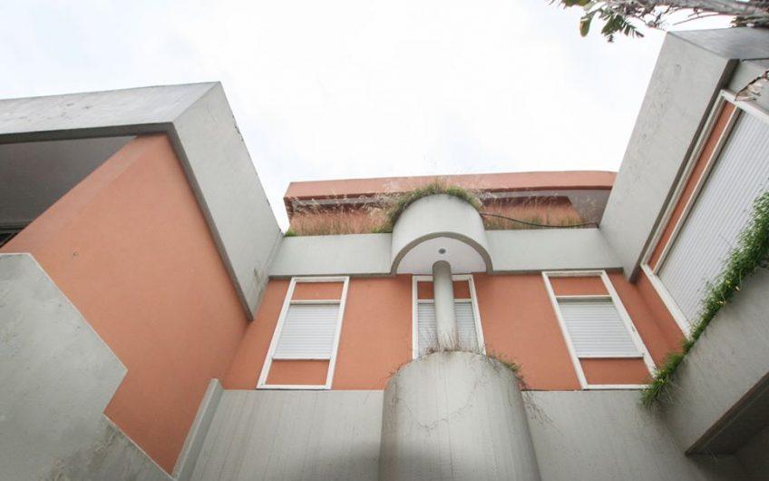 ESCLUSIVA RESIDENZA IN CITTA' CON PISCINA E ZONA BENESSERE