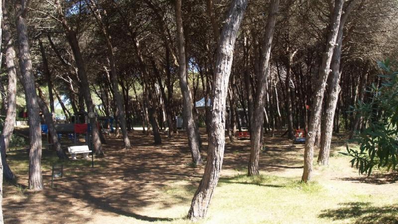CASA VACANZE – VILLAGGIO SERRA ALIMINI 2 OTRANTO