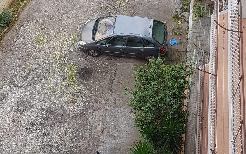 APPARTAMENTO CON CANTINA E POSTO AUTO