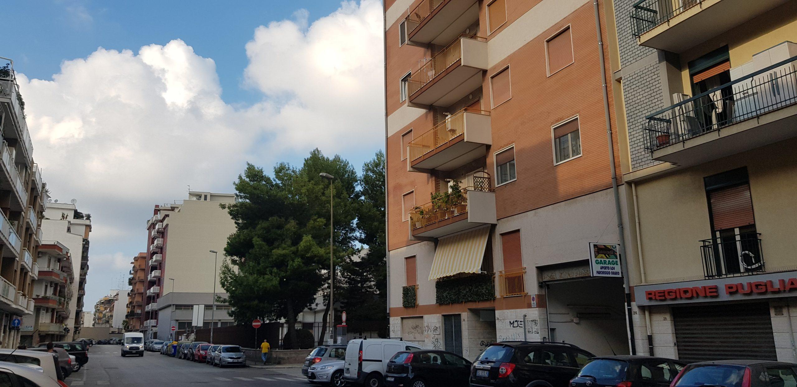San Pasquale - Zanardelli 4 vani ristrutturato